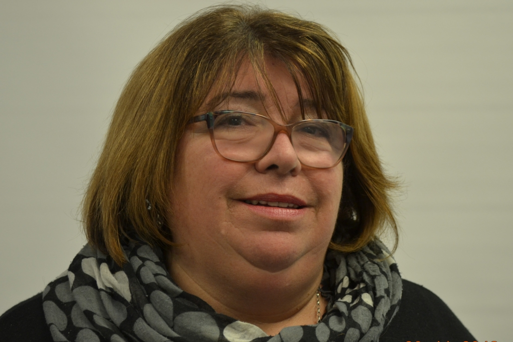 Marie Lamoureux