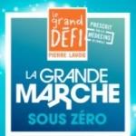 """Défi """"AMICALE"""" Pierre Lavoie"""
